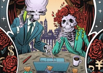 The Grateful Dead Business Model